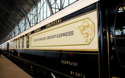 Venice Simplon - Orient - Express - stoinvacanza