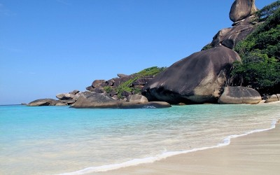 Similan-Islands - Last minute stoinvacanza